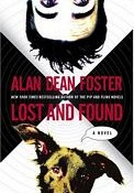 Alan Dean Foster's Taken Trilogy