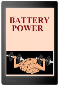 Kobo eReaders' Brain Power
