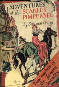 Adventures of the Scarlet Pimpernel-min