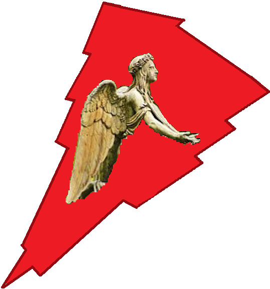 Islington Angel of Neverwhere