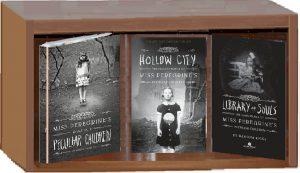 The Peculiar Children Books