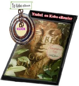 Ysabel on Kobo